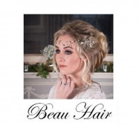 Beau Bridal Hair