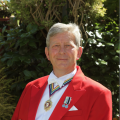Nigel Fielding - The Tamworth Toastmaster