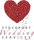 Stockport Wedding Services - bridal gown alterations