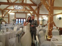 Top Table Weddings and Events Ltd